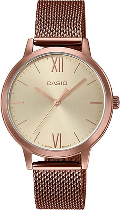 ... Dámské hodinky Casio Collection. CASIO LTP-E157MR-9AEF ... ad041ce599