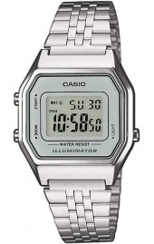 Dámske hodinky so stopkami a budíkom 2fd95e36e47